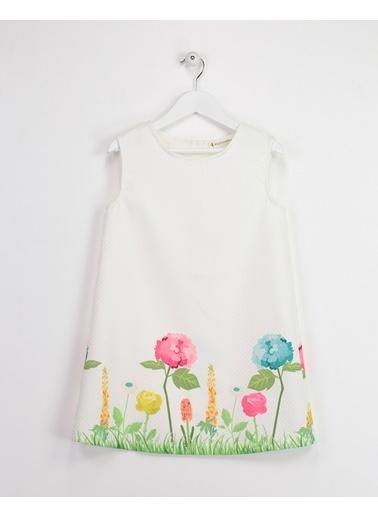 Morhipo Kids Desenli Elbise